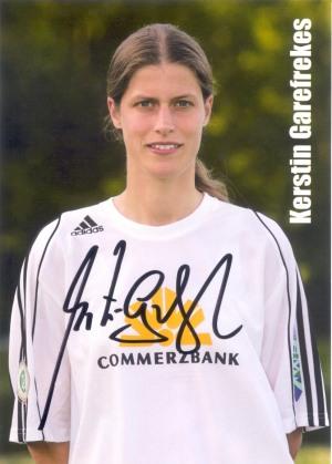 Kerstin Garefrekes